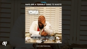 Raps Are A Terrible Thing To Waste BY Yowda